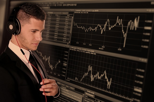 Then, what is a broker in the field of stock trading and market